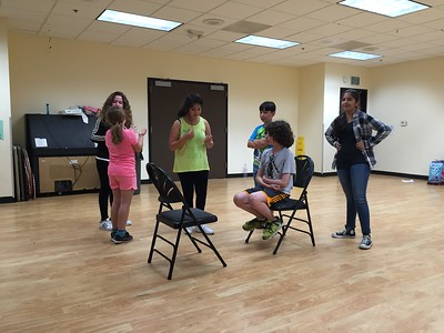 Theater Intensive 16