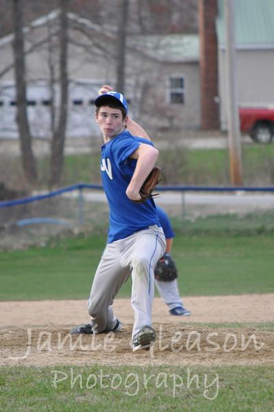 2013  SV Hawks Baseball