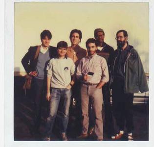 Robert Abel and Associates 1987