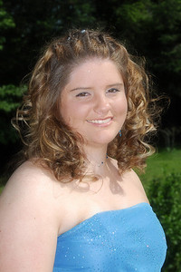 Grayson Prom 2009