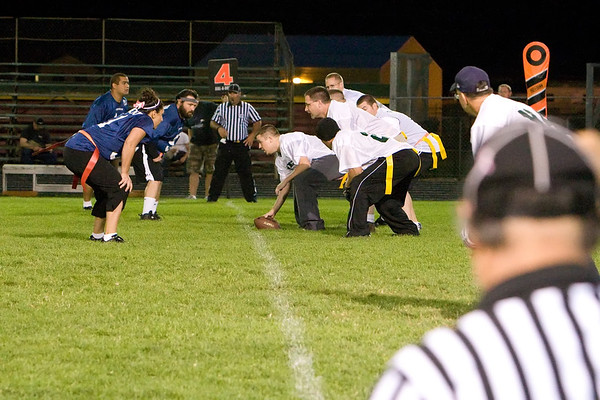 Benefit Bowl 2011