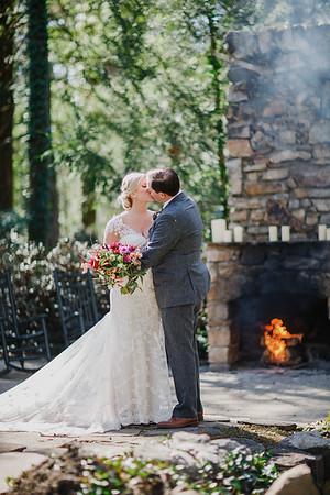 Kayla & Grant's Wedding