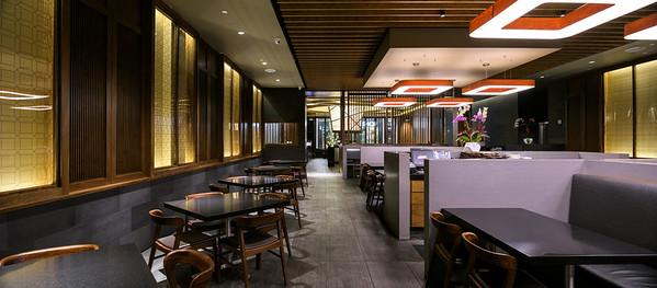Din Tai Fung (Restaurant Interior Photography) @ San Jose, California