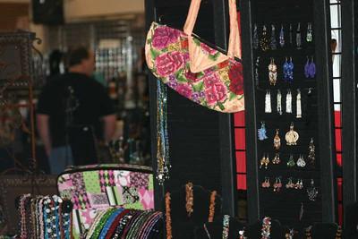 Snowflake Bazaar - 13 Nov 2008