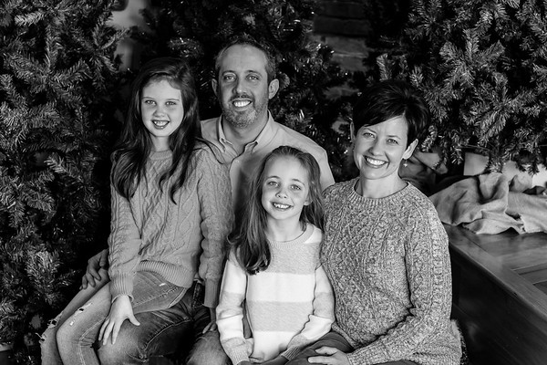 Fischer family 2019