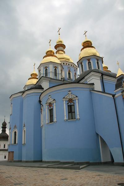 Kyiv 2009 - 2012
