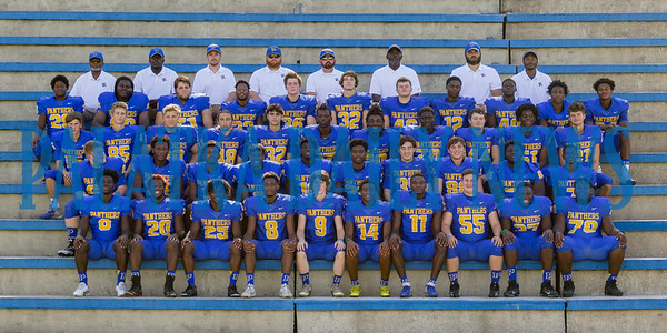Palatka Panthers Football