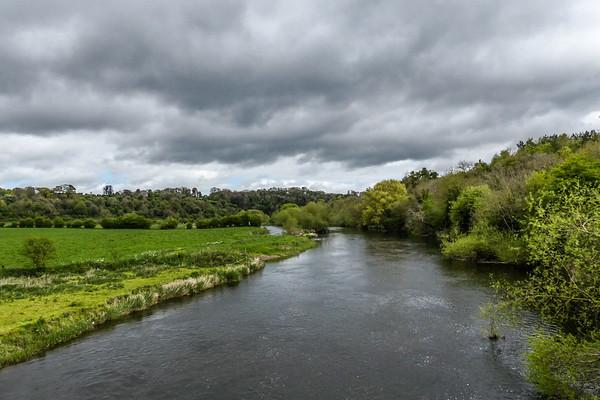 2017 Northern Ireland