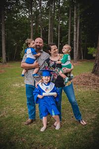 Lizzie / PRE-K Graduation