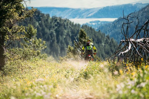 509 Dave Dirt Bike