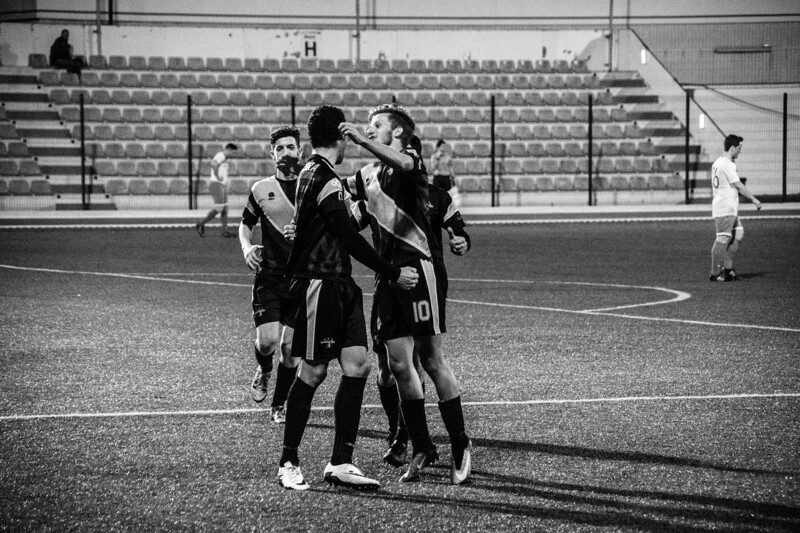 The images from the Mons Calpe 2-0 win against Manchester 62