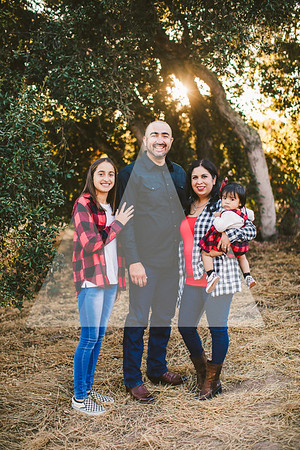 Quintero - Family