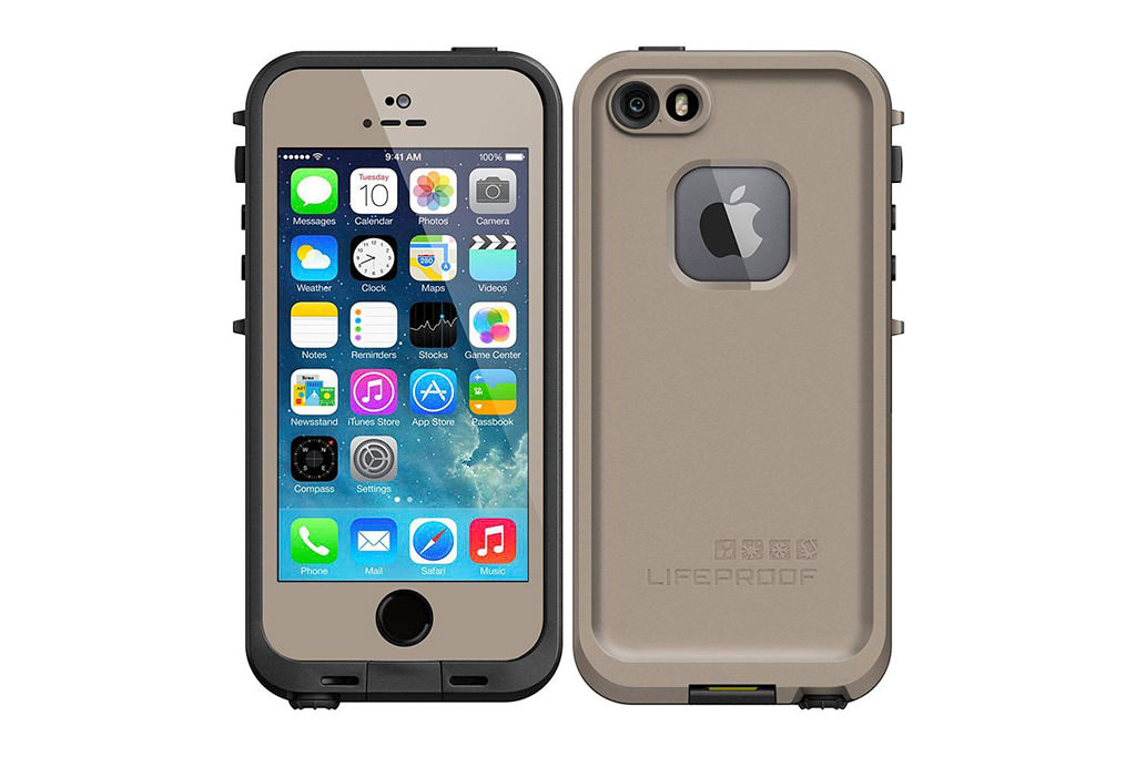 LifeProof Case for Travel