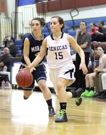 Watkins Basketball 2-19-14