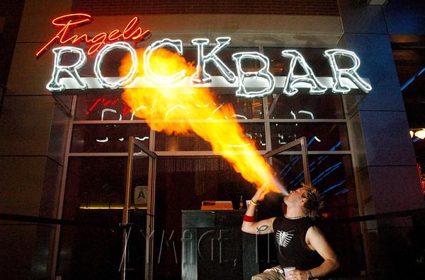 Angel's Rockbar