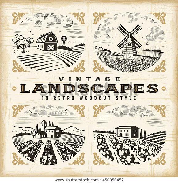 vintage-landscapes-set-editable-eps10-600w-450050452.jpg