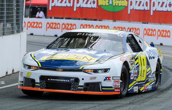 2019 Pinty's NASCAR at Honda Indy Toronto