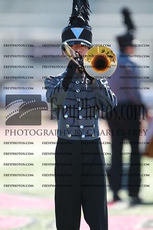 Rosemead High School Panther Sound