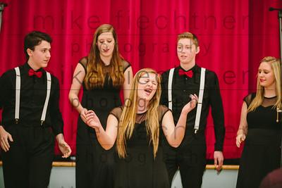 2014 SCS Choir