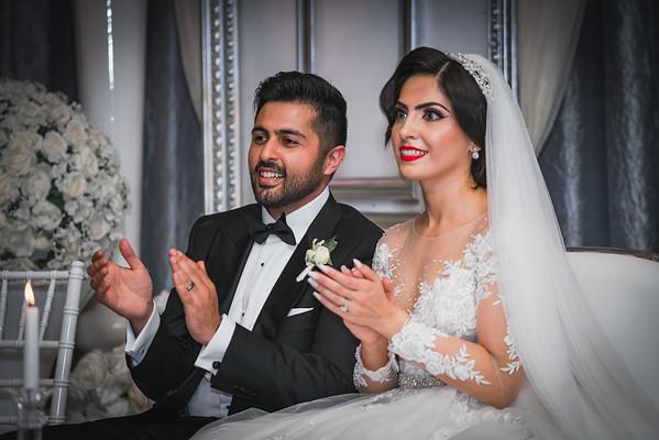 B&M Wedding 2021