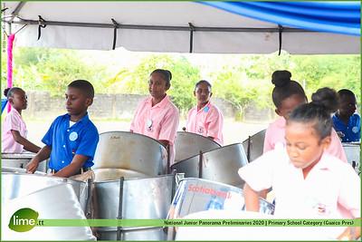 National Junior Panorama Preliminaries 2020