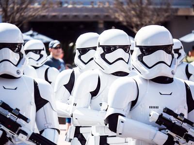 Disney Star Wars 2016