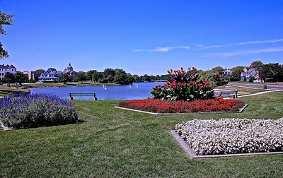 Virtual Tour of Spring Lake The Jewel of The New Jersey Shore