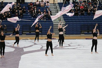 2019-02-16 Winterguard at River Ridge HS Competition (Kathy Cozonac)