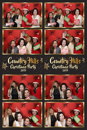 Country Hills Holiday 2019