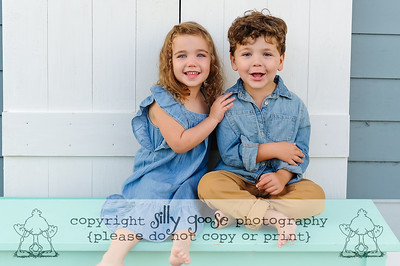 Hank and Ruby-Amazing Creations