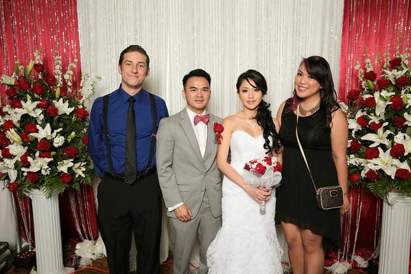 Cathy & Kenny's Wedding
