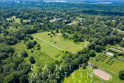 551 Riversville Rd land aerials