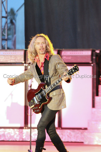 Styx Albany OR 2012