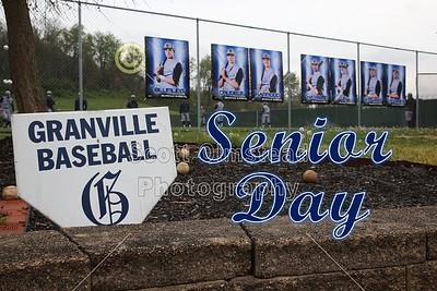 2016 Senior Day (04-30-16)