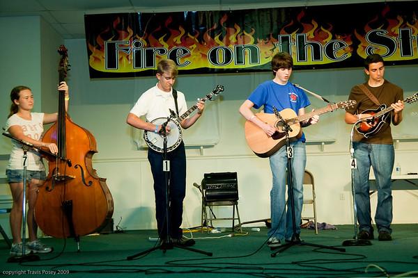 Youth Showcase 2009