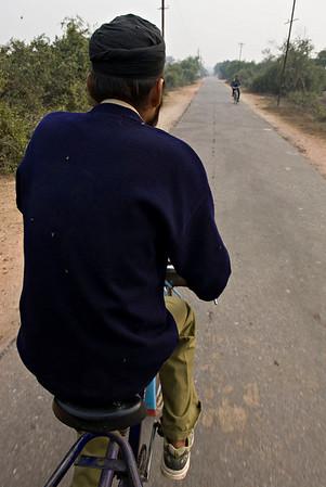Keolandeo National Park, India