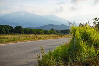 Mountains of Nayarit, Valle de Banderas, Mexico