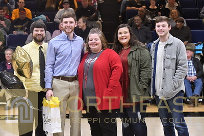 2019-02-21 ATC Student Athletic Trainer Sophomore Recognition