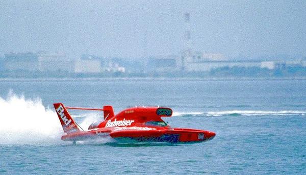 19999 Norfolk Virginia Cup Hydroplane Race