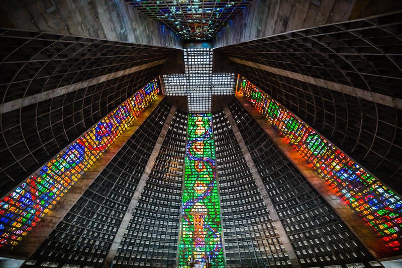 Rio de Janeiro Cathedral