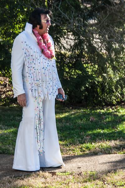 Brett Ratliff & Heather Terese Bates Wedding