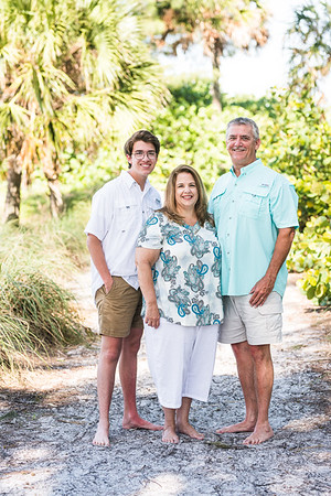 Michelle McBride Family / July 9, 2021