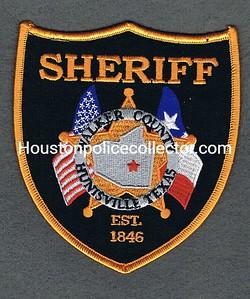 Walker Sheriff