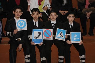 School 46 Vladikavkaz 2009