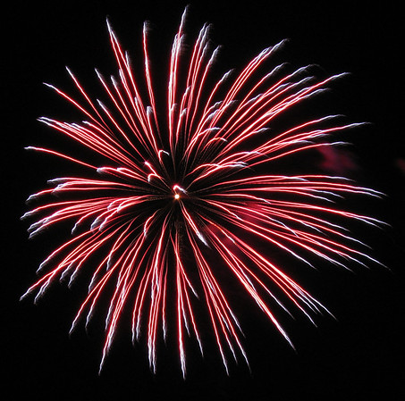 7-04-2005 Fireworks
