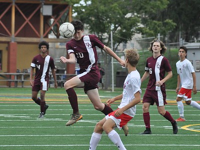 State College Area HS Soccer
