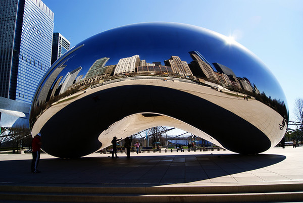 Chicago, My kind of town  - updated 07-19-2014