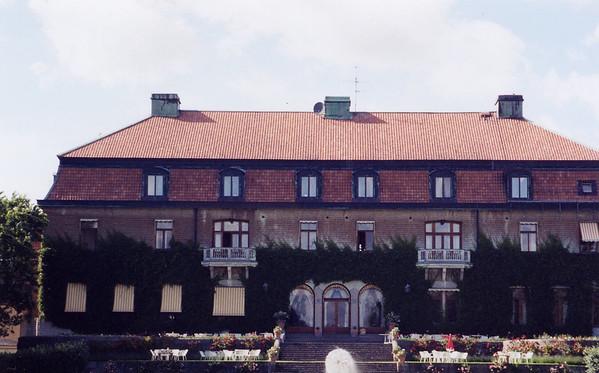 Sweden 2002