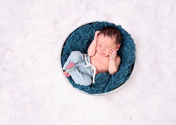 Sam  (Newborn 2019)