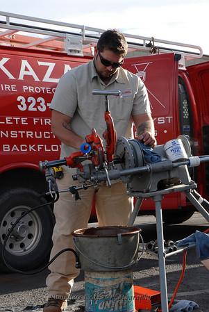 Kazal Fire Protection